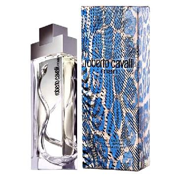 ROBERTO CAVALLI MAN EDT UOMO 50 ML.