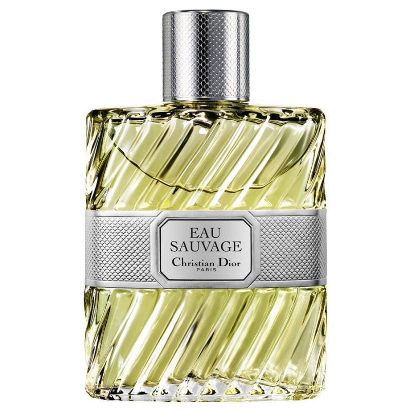 Dior Eau Sauvage Edt Uomo 50 Ml Man Scents Perfume Fragrances