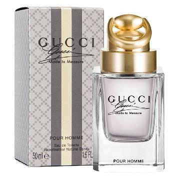 GUCCI MADE TO MEASURE EDT UOMO 50 ML.