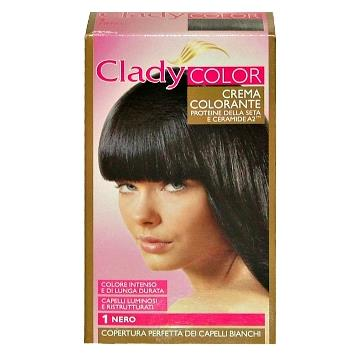 CLADY COLORANTE CAP. 1 NERO
