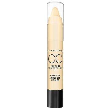 MAX FACTOR CC STICK yellow CORRETTORE MATITONE*
