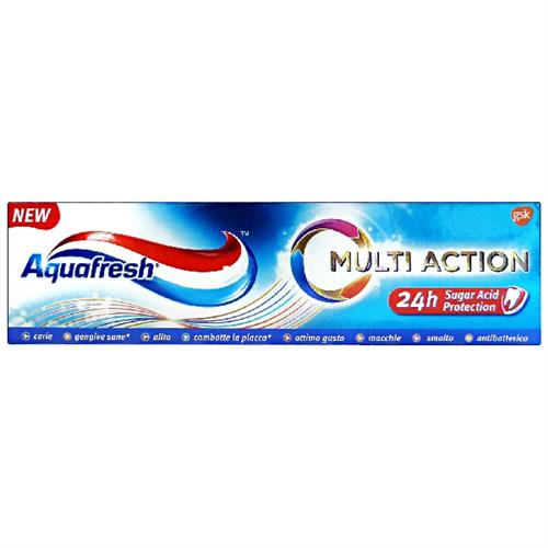 AQUAFRESH DENTIFRICIO 75 ML. MULTI ACTION