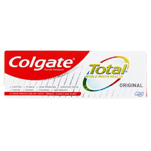 COLGATE DENTIFRICIO 25 ML. MAX WHITE OPTIC MINITAGLIA