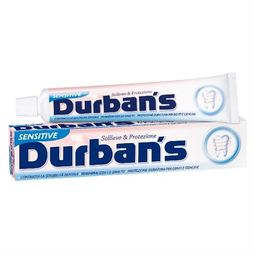 DURBAN'S DENTIFRICIO 75 ML. SENSITIVE