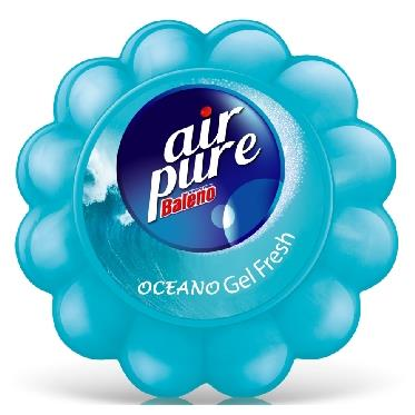 AIR PURE ASSORBIODORI GEL 150 GR. OCEANO
