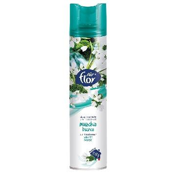 AIR FLOR SPRAY MUSCHIO BIANCO 300 ML. DEOD.