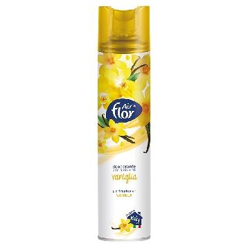 AIR FLOR SPRAY VANIGLIA 300 ML. DEOD.