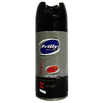 FRILLY DEO. SPRAY UOMO SPORT 150 ML.