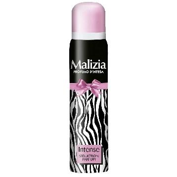 MALIZIA DEODORANTE SPRAY 100 ML. INTENSE DONNA