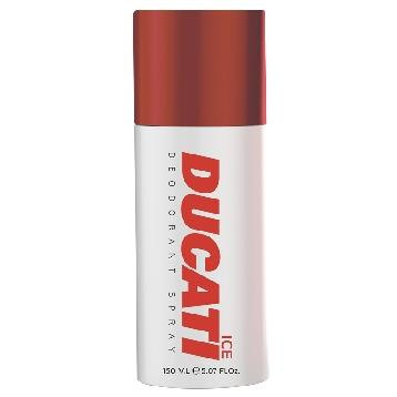 DUCATI ICE DEODORANTE SPRAY UOMO 150 ML.
