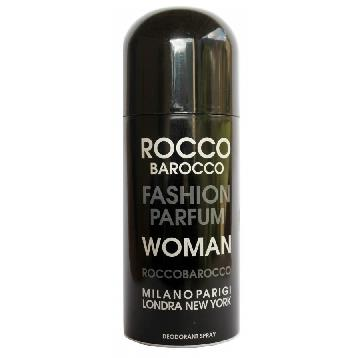 ROCCOBAROCCO DEODORANTE SPRAY 150 ML. FASHION DONNA