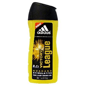 ADIDAS DOCCIA / SHAMPOO 250 ML. VICTORY LEAGUE