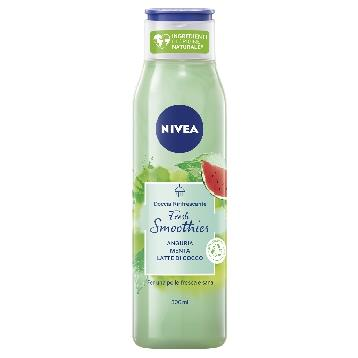 NIVEA DOCCIA FRESH SMOOTHIE 300 ML. ANGURIA