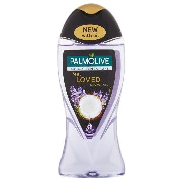 PALMOLIVE DOCCIA AROMA 250 ML. FEEL LOVED COCCO