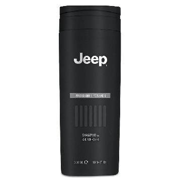 JEEP DOCCIA / SHAMPOO 300 ML. FREEDOM