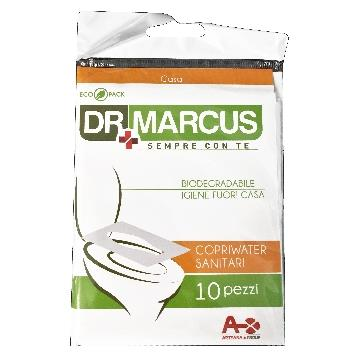 COPRIWATER 10 PZ. DR. MARCUS