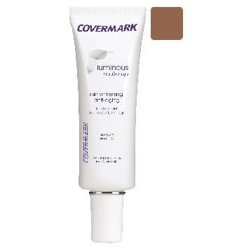 COVERMARK FDT FLUIDO LUMINOUS WP  06 ANTI-ETA' / ANTI-MACCHIA