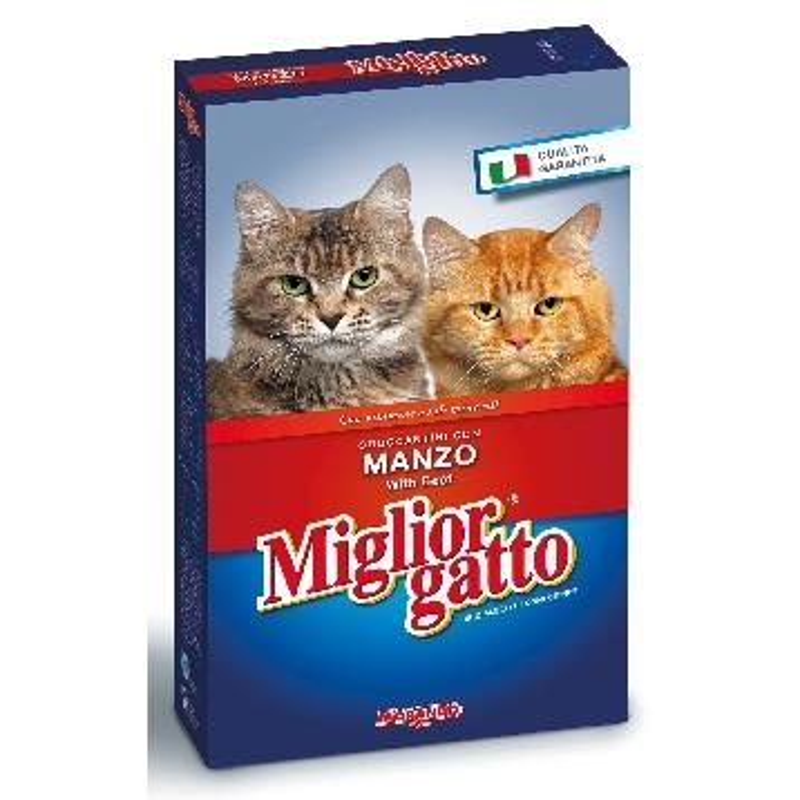 Cibo per gatti 3 for Miglior cibo per gatti