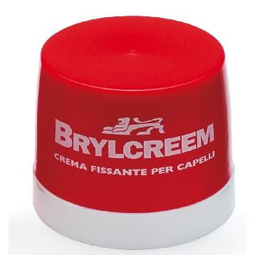BRYLCREEM GEL IN VASO BRILLANTINA 150 ML.