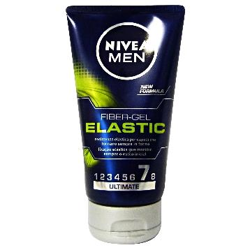NIVEA GEL TUBO 7 ELASTIC ULTIMATE 150 ML.