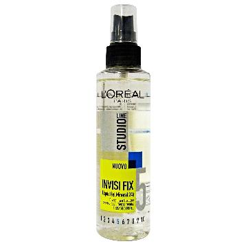 STUDIO LINE GEL LIQUIDO INVISI FIX 5 FORTE 150 ML. A7511940