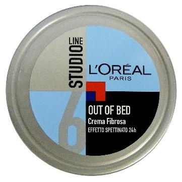 STUDIO LINE GEL VASO OUT OF BED 6 150 ML. A7510240