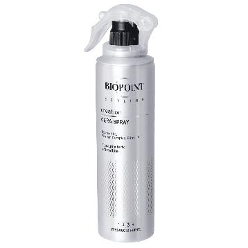 BIOPOINT CERA SPRAY 150 ML. FISSAGGIO FORTE          PV07414