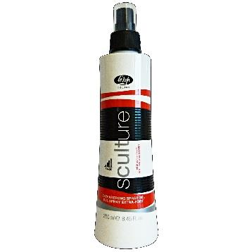 LISAP GEL SPRAY 250 ML. SCULTURE  EXTRA STRONG