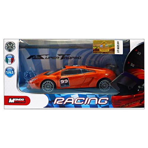 MACCHININE COLLECTION RACING MONDO 53166