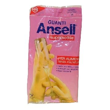 ANSELL GUANTI SUPERSOT. L
