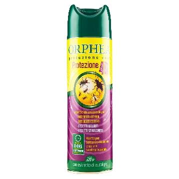 ORPHEA MULTINSETTO 4D SPRAY 500 ML.