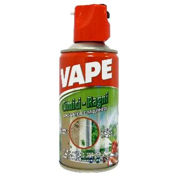 VAPE CIMICI / RAGNI SPRAY 300 ML.