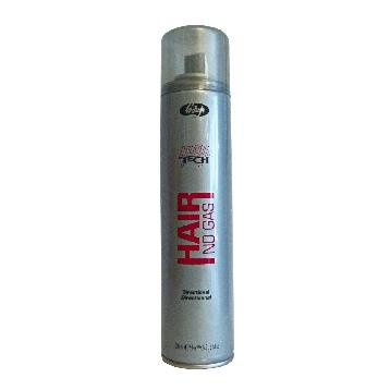 LISAP LACCA HIGH TECH NO-GAS FORTE 300 ML.