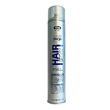 LISAP LACCA HIGH TECH SPRAY NATURALE 500 ML.