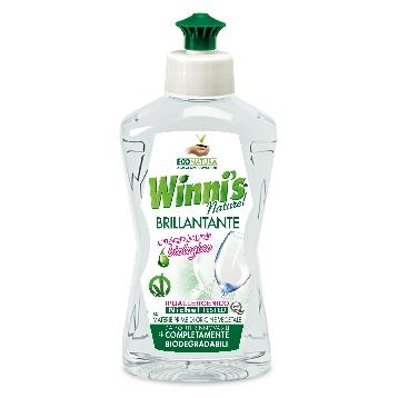 WINNI'S BRILLANTANTE 250 ML. LAVASTOVIGLIE