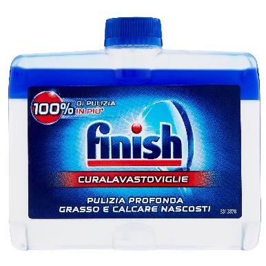 FINISH CURALAVASTOVIGLIE 250 ML. BLU