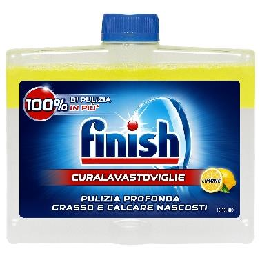 FINISH CURALAVASTOVIGLIE 250 ML. LIMONE