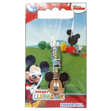 TIRETTO X ZIP MICHEY MOUSE 1 PZ. GUTERMANN             482160