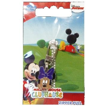 TIRETTO X ZIP MINNIE MOUSE 1 PZ. GUTERMANN             482161