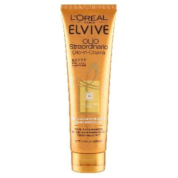 ELVIVE OLIO IN CREMA CAPELLI 150 ML. NUTRIENTE
