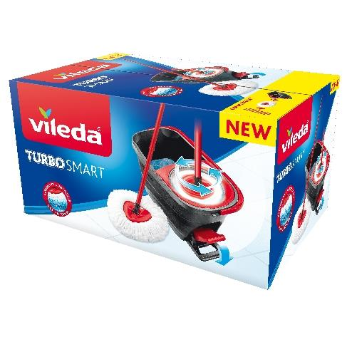 MOCIO COMPLETO  VILEDA  TURBO SMART