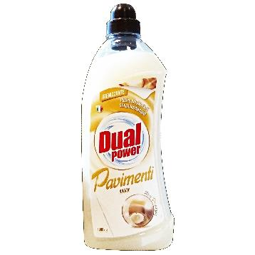 DUAL POWER PAVIM. 1 LT. ARGAN