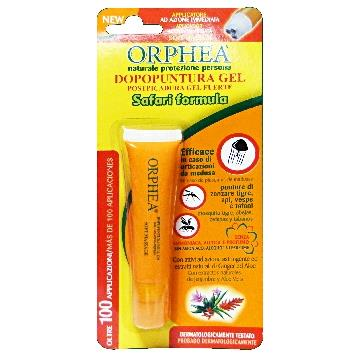 ORPHEA DOPOPUNTURA GEL SAFARI 10 ML.