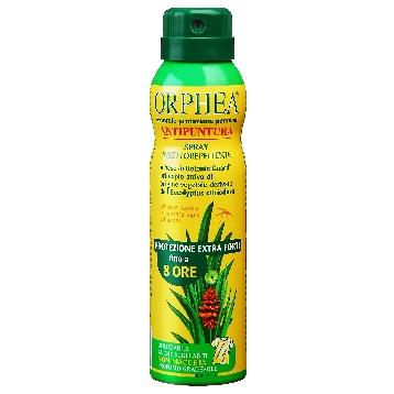 ORPHEA SPRAY SAFARI ANTIPUNTURA 100 ML.