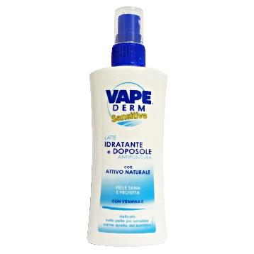 VAPE VAPO SENSITIVE ANTIPUNTURA 100 ML.