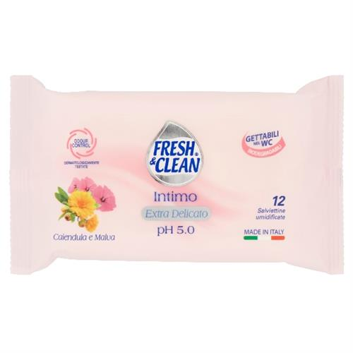 FR. & CLEAN SALV. INTIME * 12 PZ.
