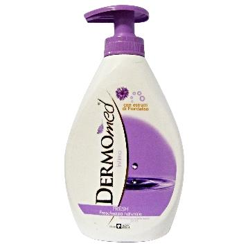DERMOMED SAPONE INTIMO FRESH 300 ML.