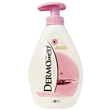DERMOMED SAPONE INTIMO SENSITIVE 300 ML.