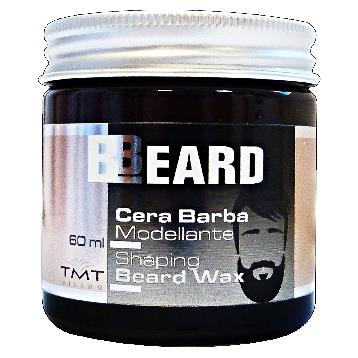 BBEARD CERA BARBA 60 ML. MODELLANTE