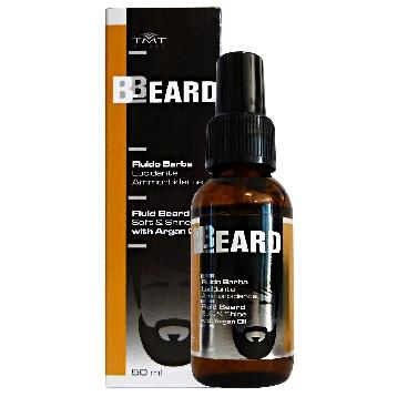 BBEARD FLUIDO BARBA 50 ML. LUCIDANTE AMMORBIDENTE